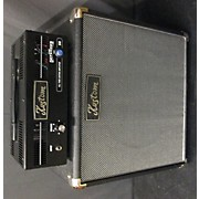 Kustom The Defender 5H With 1x12 Cab Guitar Stack