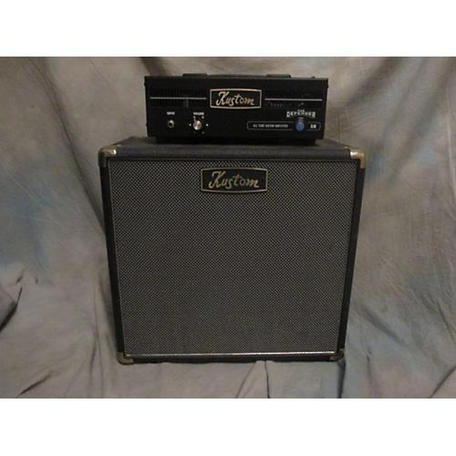 Kustom The Defender 5W Guitar Stack Guitar Stack