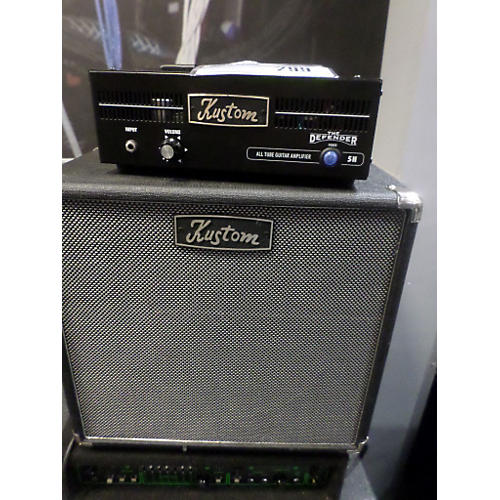 Kustom The Defender 5W Guitar Stack