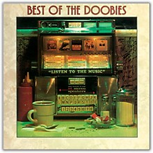 The Doobie Brothers - Best of the Doobies Vinyl LP
