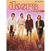 Alfred The Doors - Greatest Hits PVC Book