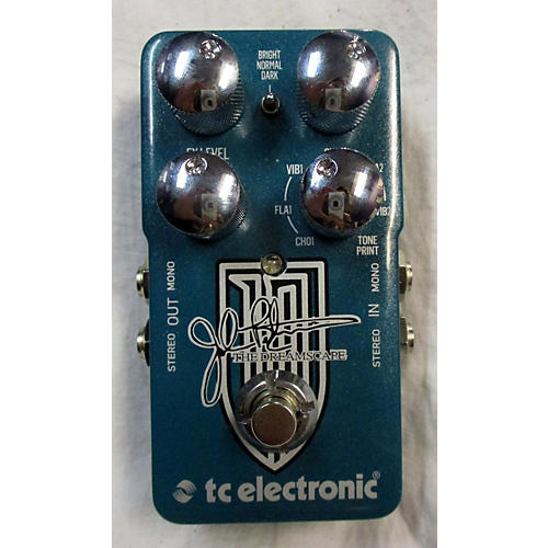 TC Electronic The Dreamscape Effect Pedal