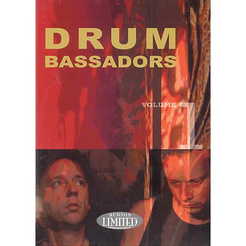 Hudson Music The Drumbassadors Volume 1 DVD