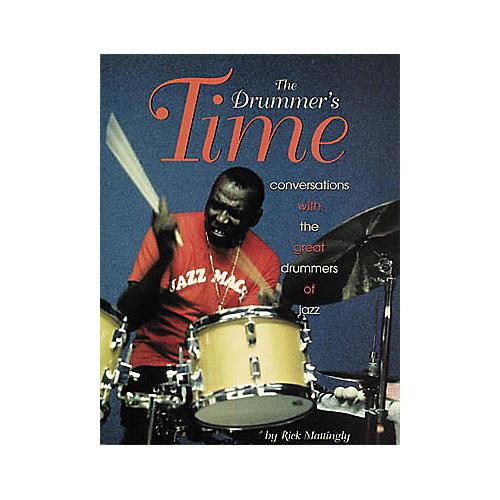 Hal Leonard The Drummer's Time Book