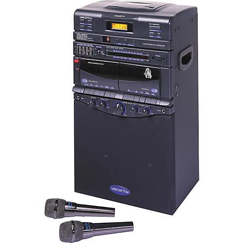 VocoPro The Duet II Karaoke System-thumbnail