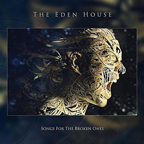 Alliance The Eden House - Songs For The Broken Ones