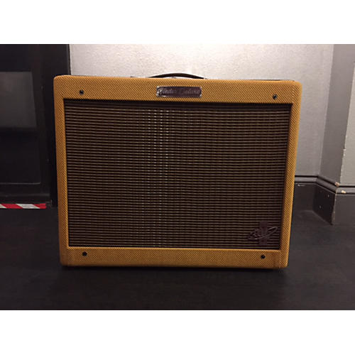 Fender The Edge Deluxe Tube Guitar Combo Amp
