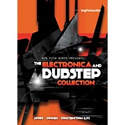 Big Fish The Electronica and Dubstep Collection