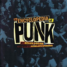 Sterling Publishing The Encyclopedia of Punk Music Sales America Series Softcover Written by Brian Cogan