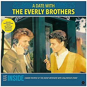 The Everly Brothers - Date with the Everly Brothers + 4 Bonus Tracks by