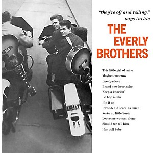 The Everly Brothers - Everly Brothers by