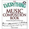 Hal Leonard The Everything Series - Music Composition Book-thumbnail