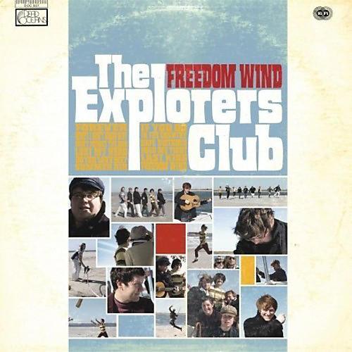 Alliance The Explorers Club - Freedom Wind