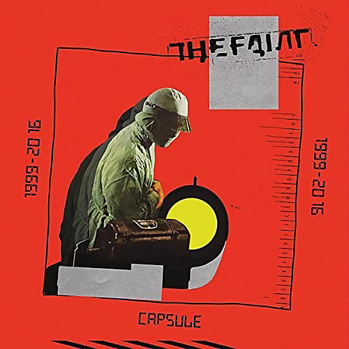 Alliance The Faint - Capsule:1999-2016