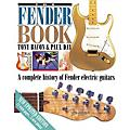 Hal Leonard The Fender Book - 2nd Edition  Thumbnail