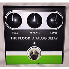 Jet City Amplification The Flood Effect Pedal