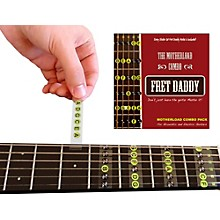 Fret Daddy The Fret Daddy Motherload for Electric/Acoustic Guitar