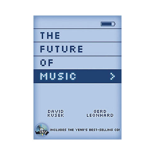 Berklee Press The Future of Music Book-thumbnail