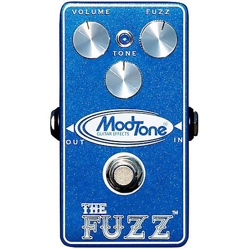 Modtone The Fuzz Fuzzer Guitar Pedal