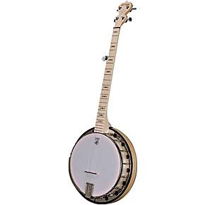 deering the goodtime 2 banjo guitar center. Black Bedroom Furniture Sets. Home Design Ideas