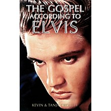 Bobcat Books The Gospel According to Elvis Omnibus Press Series Softcover