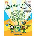 Hal Leonard The Green Machine Team - A Mini-Musical to Recycle, Replenish, and Renew! CLASSRM KIT by Jill Gallina thumbnail