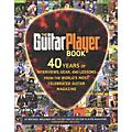 Hal Leonard The Guitar Player Book - The Ultimate Resource for Guitarists-thumbnail