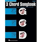 Hal Leonard The Guitar Three Chord Songbook Volume 2  G-C-D