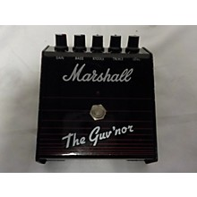 Marshall The Guv'ner Effect Pedal