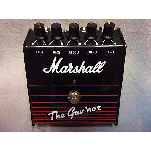 Marshall The Guv'nor Effect Pedal-thumbnail
