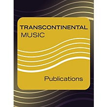 Transcontinental Music The Hallel Psalms SATB and Soli a cappella Composed by Bonia Shur