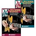 Homespun The Happy Traum Guitar Method: Basic Arranging Techniques DVD Set (1 & 2)-thumbnail