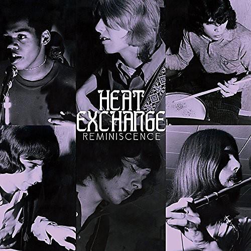 Alliance The Heat Exchange - Reminiscence
