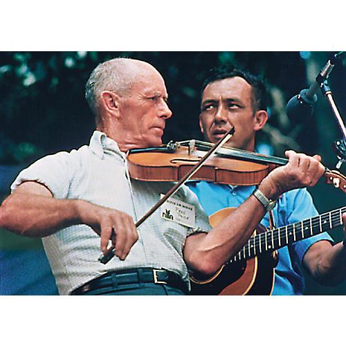 Clearvue The History of Folk Music Single User-thumbnail