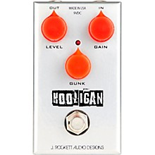 Rockett Pedals The Hooligan Tour Series Fuzz Effects Pedal
