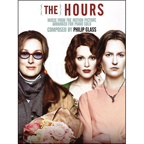 Hal Leonard The Hours Piano Solo From The Motion Picture