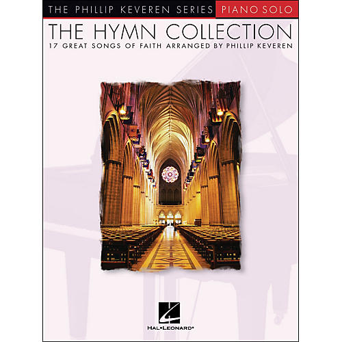 Hal Leonard The Hymn Collection Piano Solo - The Phillip Keveren Series-thumbnail