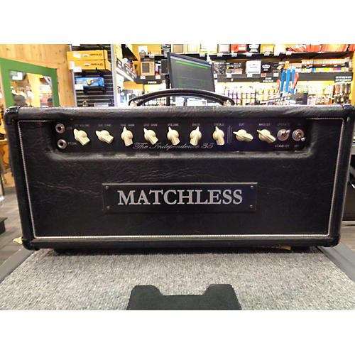 Matchless The Independence 35 Tube Guitar Amp Head