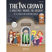 Alfred The Inn Crowd Director's Kit Score & InstruTrax CD