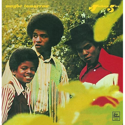 Alliance The Jackson 5 - Maybe Tomorrow: Limited