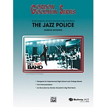 BELWIN The Jazz Police Grade 5.5 (Advanced / Difficult)