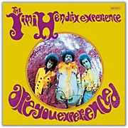 The Jimi Hendrix Experience - Are You Experienced Vinyl LP