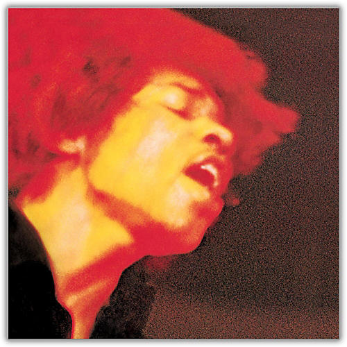 Sony The Jimi Hendrix Experience - Electric Ladyland Vinyl LP