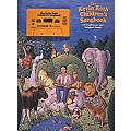 Centerstream Publishing The Kevin Roth Children's Songbook with Cassette  Thumbnail