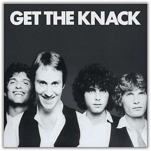Universal Music Group The Knack - Get The Knack [LP][Reissue]