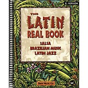 Hal Leonard The Latin Real Book B-Flat Edition