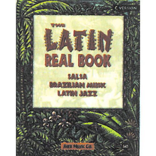 Sher Music The Latin Real Book