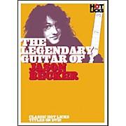 Hot Licks The Legendary Guitar of Jason Becker DVD