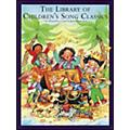 Music Sales The Library Of Children's Song Classics-thumbnail