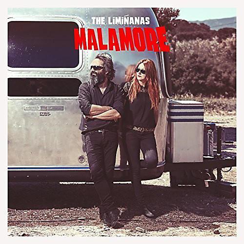 Alliance The Limiñanas - Malamore